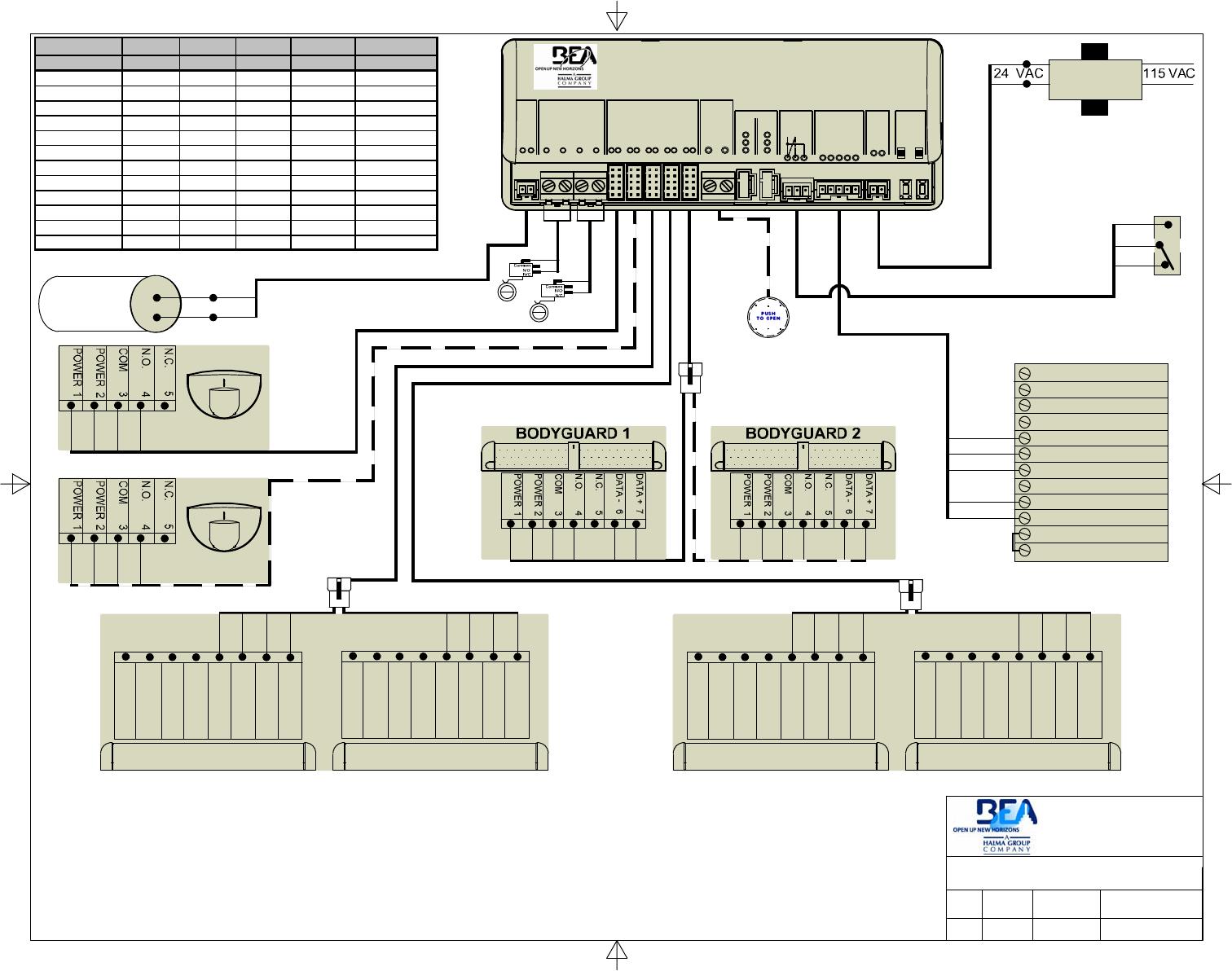 horton automatic door wiring diagram horton image bea 80 0240 04 manual besam 300 400 etik control on horton automatic door wiring diagram