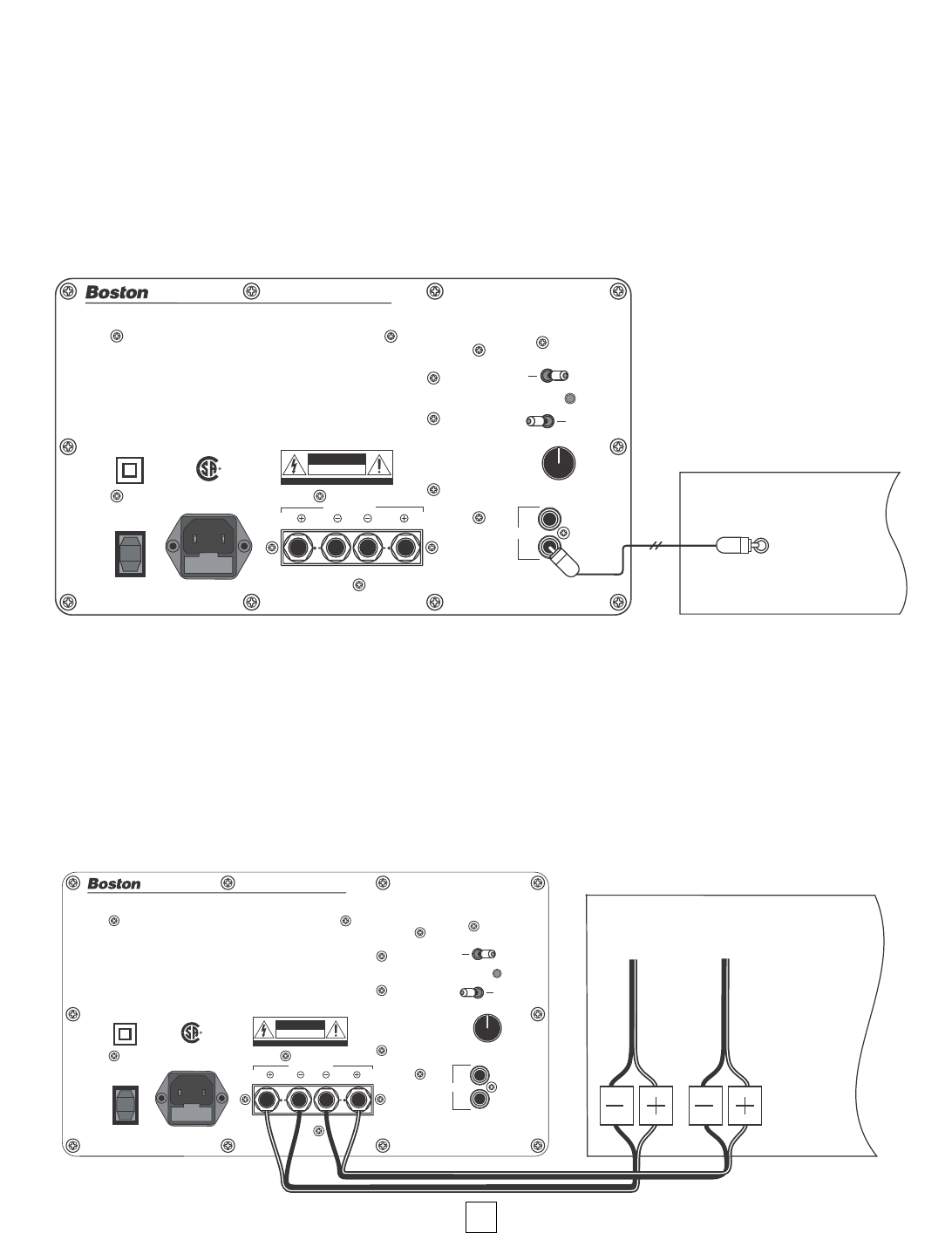 Boston Acoustics Subwoofer Wiring Diagram - Diagram Design Sources schematic-quest  - schematic-quest.paoloemartina.itdiagram database - paoloemartina.it