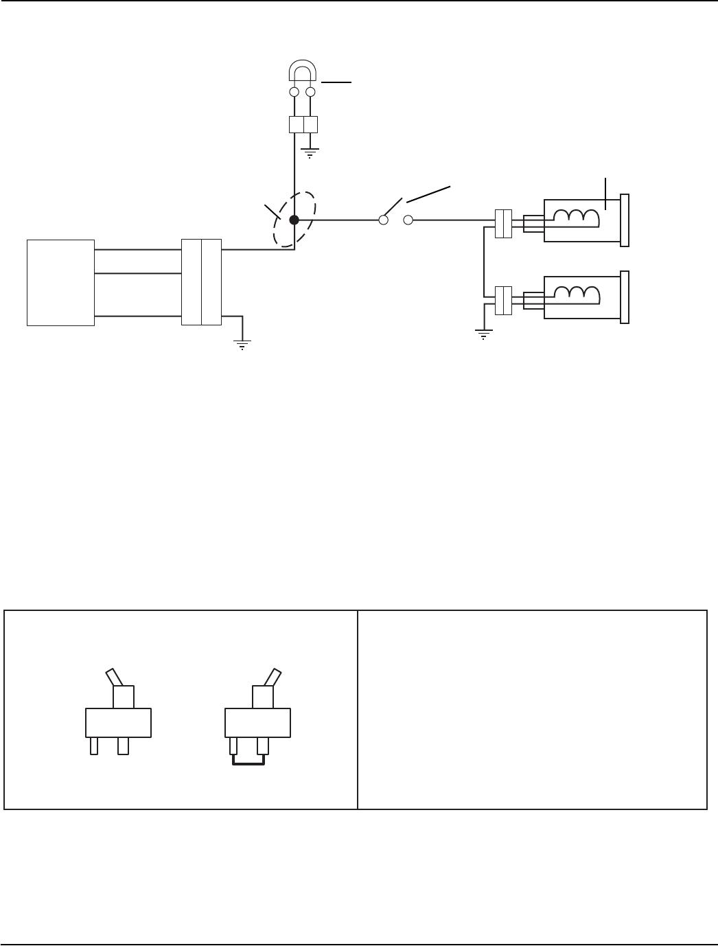 Ariens 926001 926le 926002 11528le 926003 1332le 926004 Wiring Diagram For Snowblower 1 00487500 Headlight Assembly Halogen 862 37w