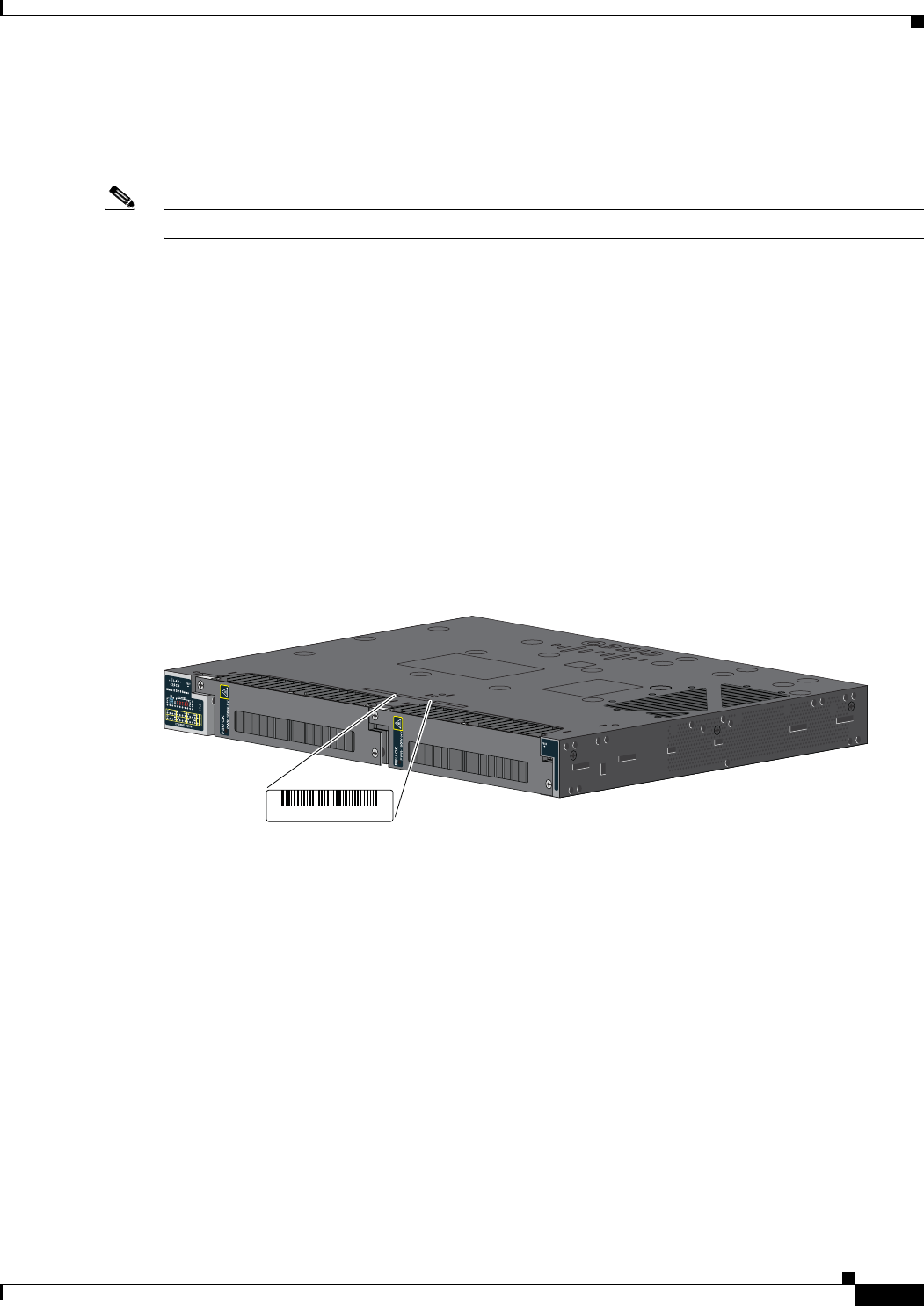 Cisco Systems IE 3010 Resetting the Switch to the Factory