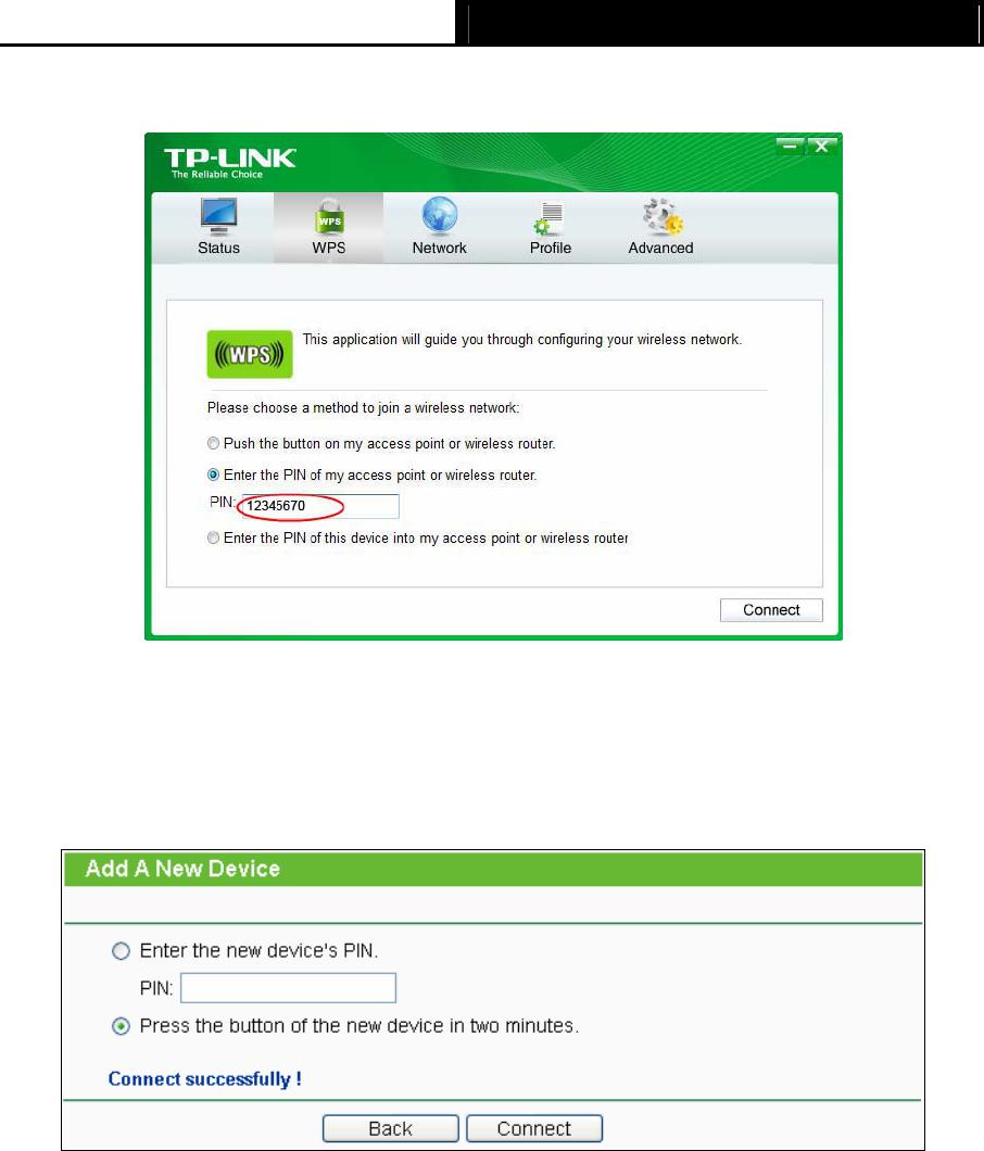 TP-Link TL-WA801ND 4 5 Network
