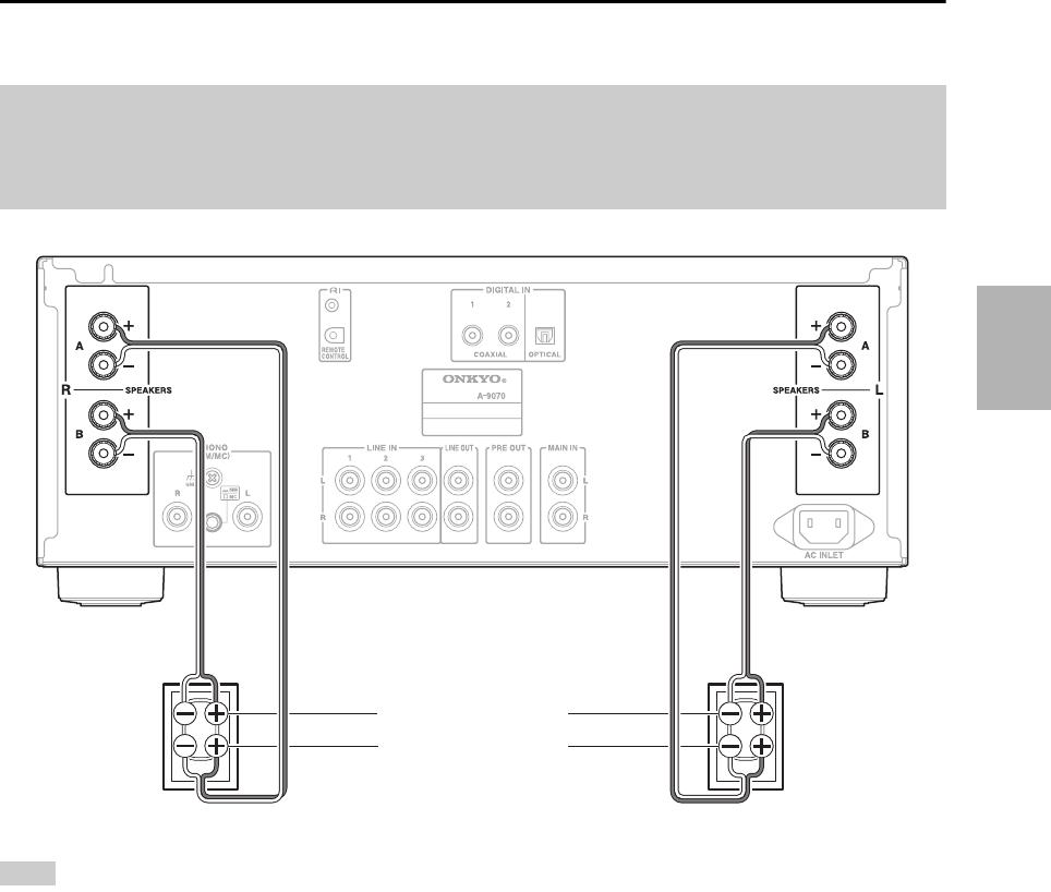 Bi Wiring Diagram