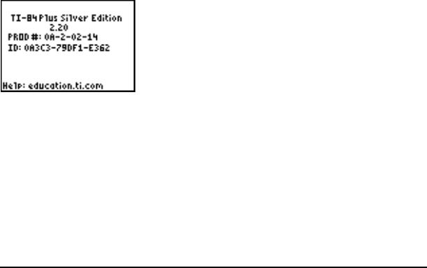 Texas Instruments TI-84 Plus, TI-84+SE ERR:DIM MISMATCH Error, ERR