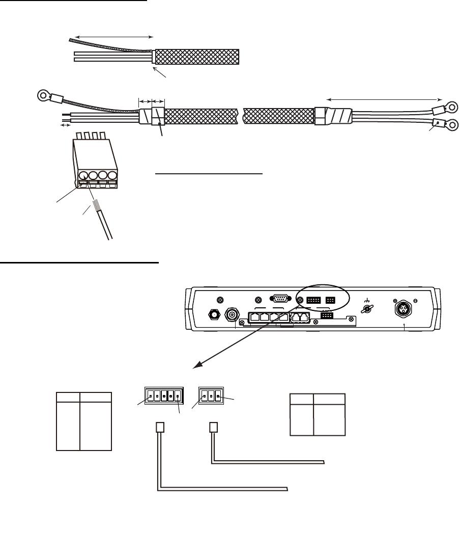 Furuno Felcom 250 500 Ttycs 1 Cable Fabrication Nmea Signal Wiring Diagram