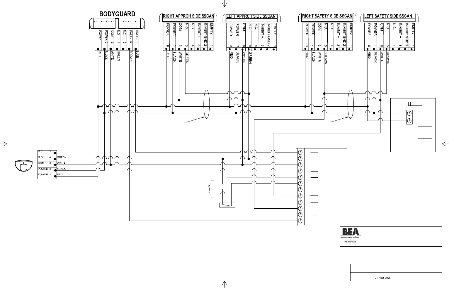 bg4 bea 80 0091 02, c2150 manual c4190 control, c3938 p s bea ixio wiring diagram at eliteediting.co