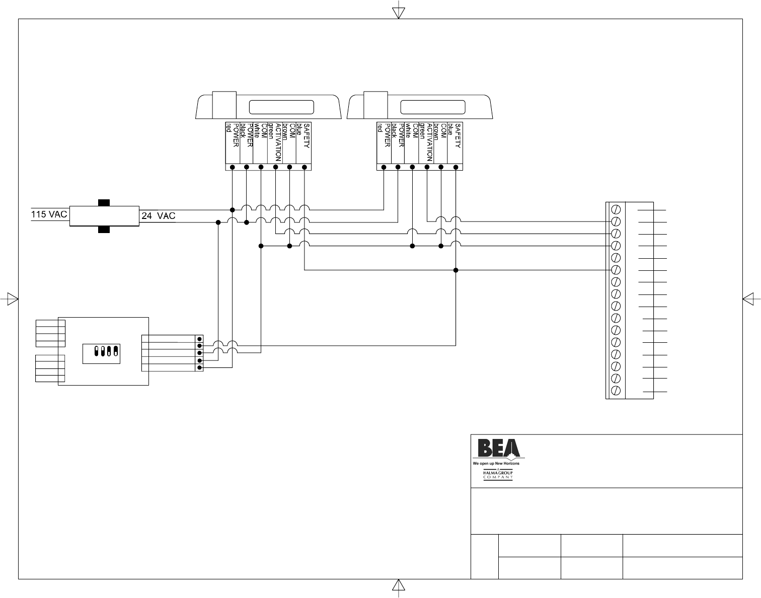 dodge wiring diagrams free wiring diagrams weebly com bea 80.0091.02, c2150 title: horton c2150 control box with ...