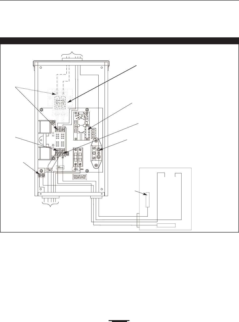 [SCHEMATICS_4LK]  Briggs & Stratton 01813-1, 01814-1, 01928-1, 01929-1 Briggs & Stratton  Power Products Automatic Transfer Switch Installation and Operators Manual | Briggs And Stratton Transfer Switch Wiring Diagram |  | Manuals