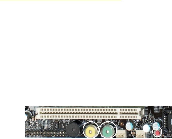 EVGA 132-YW-E178, 780i SLI FTW Clear CMOS Function