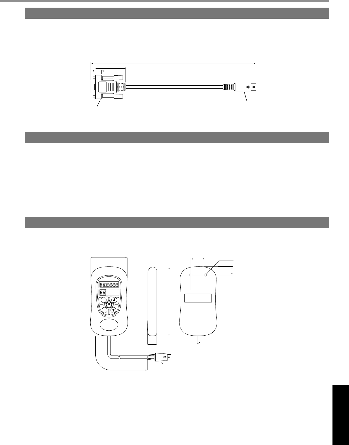 Panasonic Imc80a Communications Cable Connection With Personal Servo Motor Wiring Diagram 189
