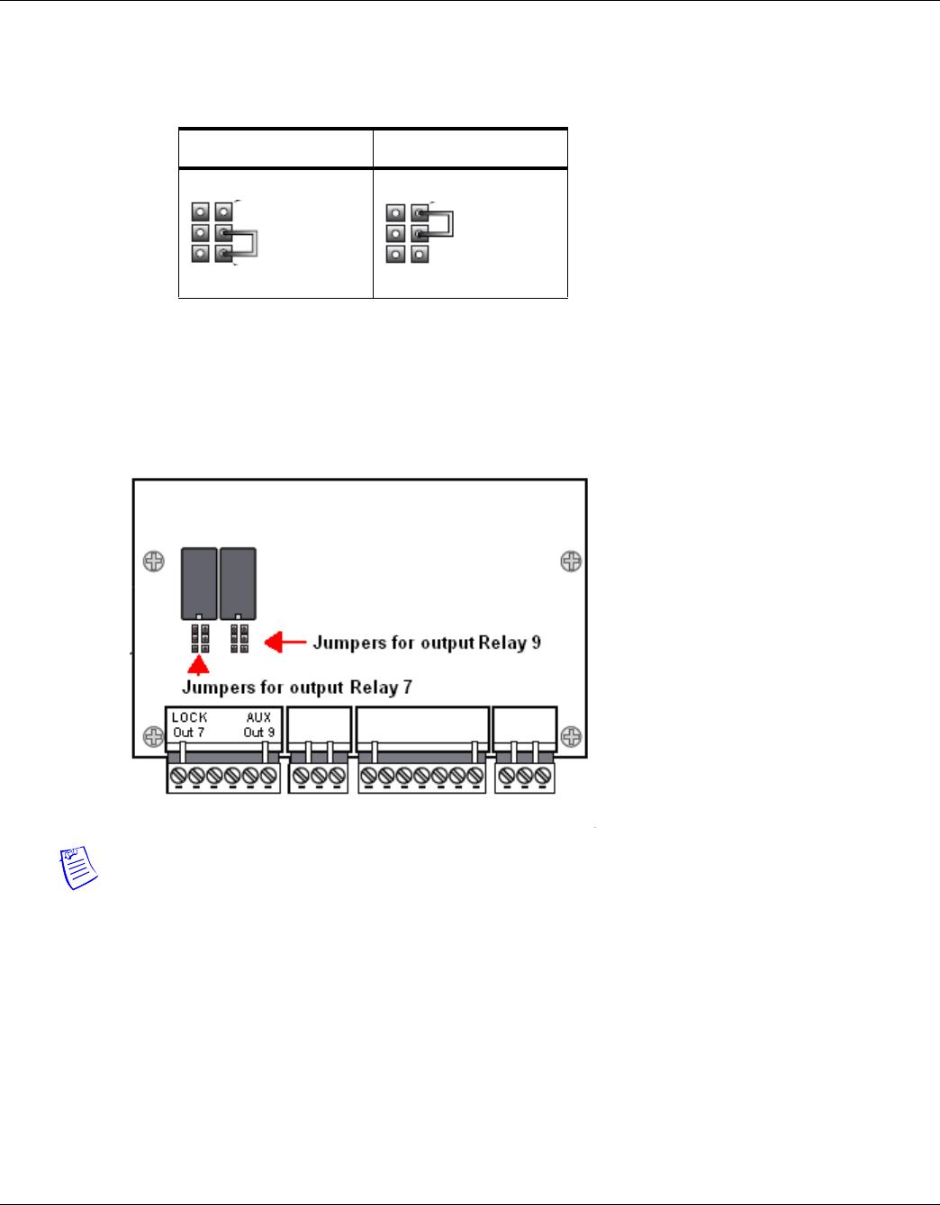 Netaxs Single Door Wiring Diagram on