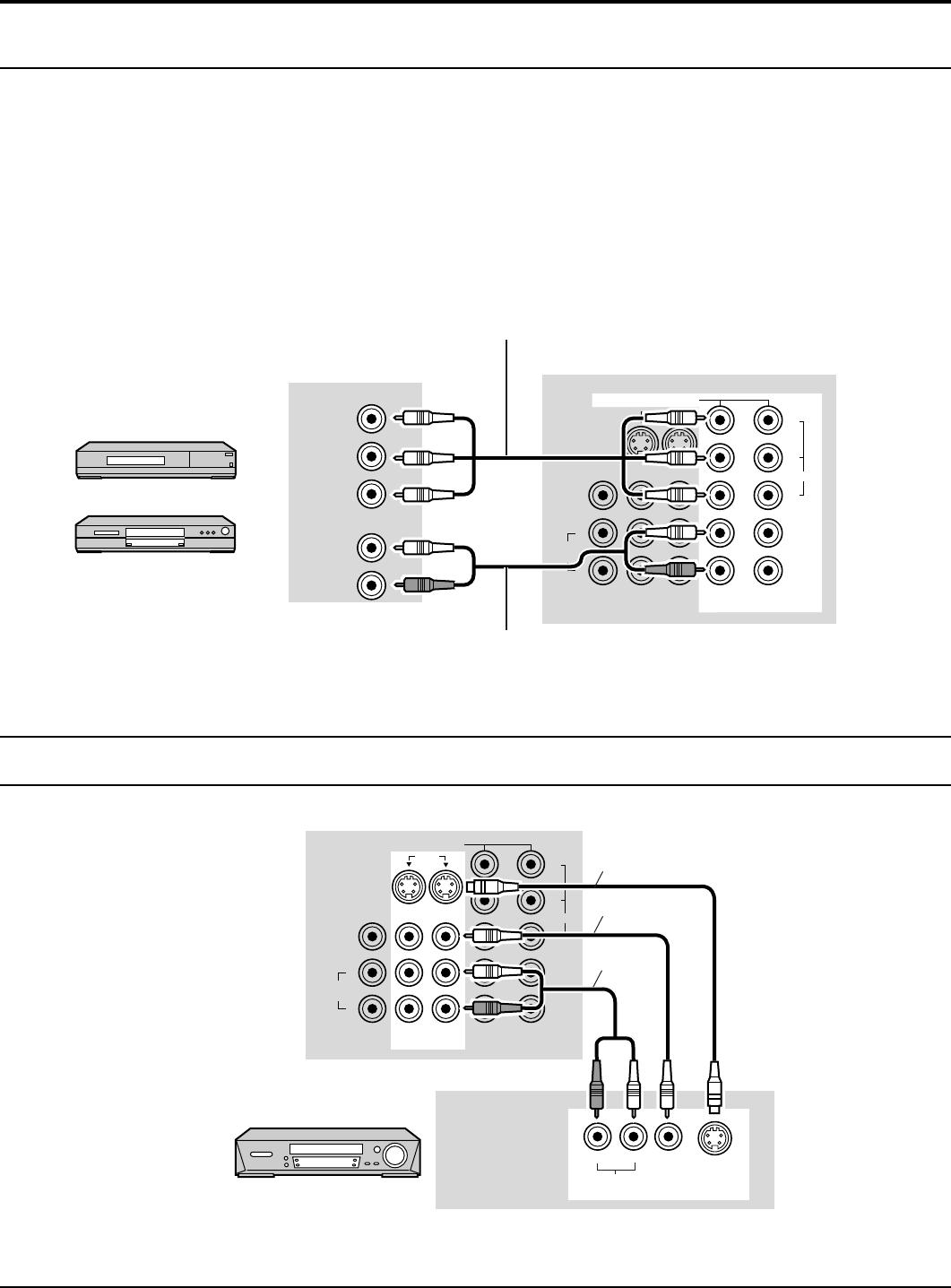 pip and vcr wiring diagram panasonic th 37pd25  th 42pd25 digital tv set top box  dtv stb  th 42pd25 digital tv set top box
