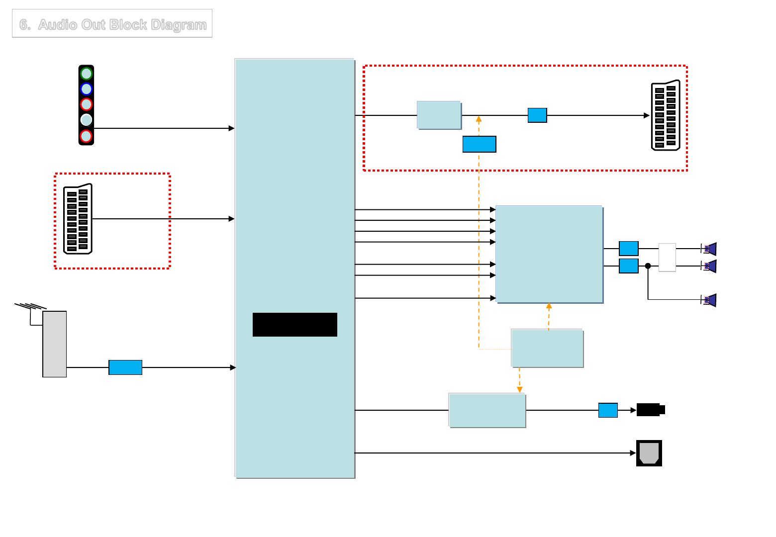 Lg Electronics 60ln57 Ze 6 Audio Out Block Diagram Lge 2122 Electronic Spdif