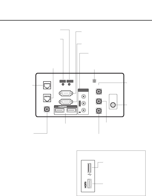LG Electronics 26LT670H, 32LT670H, 37LT670H, 42LT670H, 55LS675H