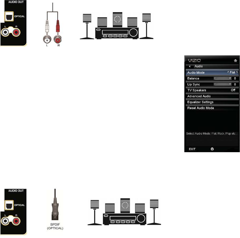 VIZIO (32VL and E37VL User Manual