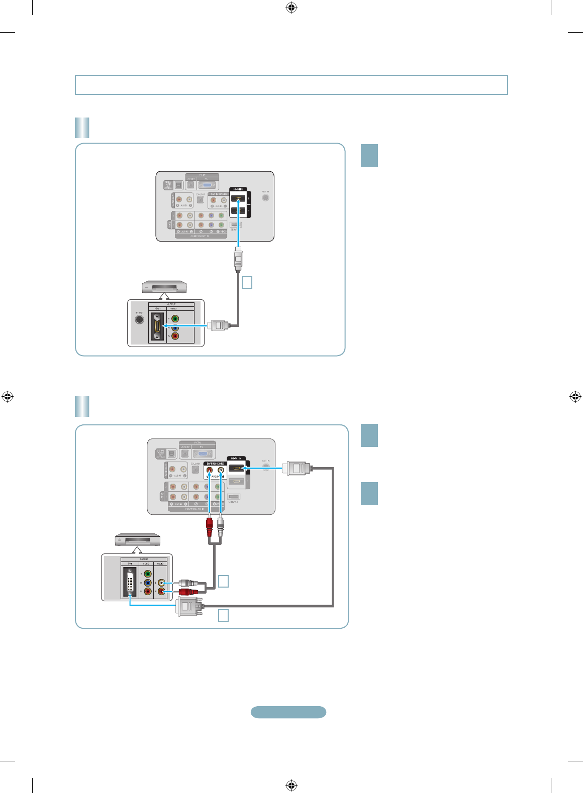 Samsung LN26A330J1D, LN32A330J1D, LN37A330J1D, LN40A330J1D ...
