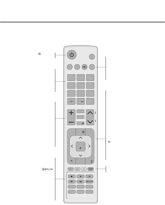 LG Electronics 32LT770H, 37LT770H, 42LT770H, 47LT770H 1 2 3