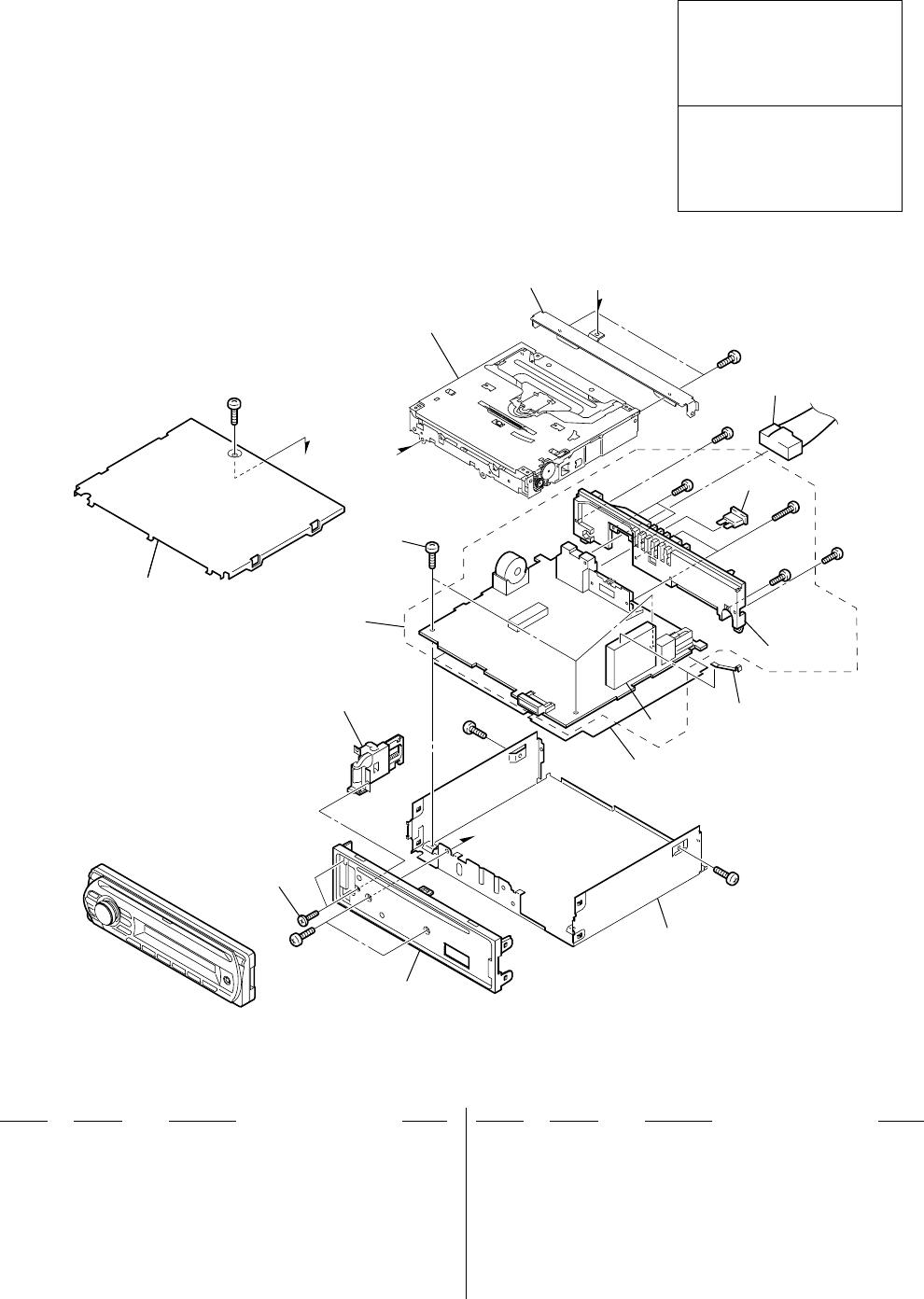 Sony Xplod Cdx Gt210 Wiring Diagram On Sony Cdx Gt210 Wiring Diagram