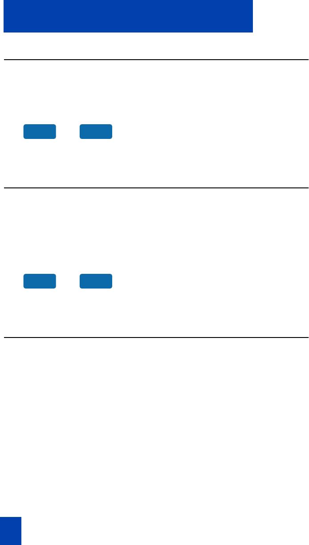 Nortel Networks M3901, M3902, M3903, M3904 Use Live dial pad