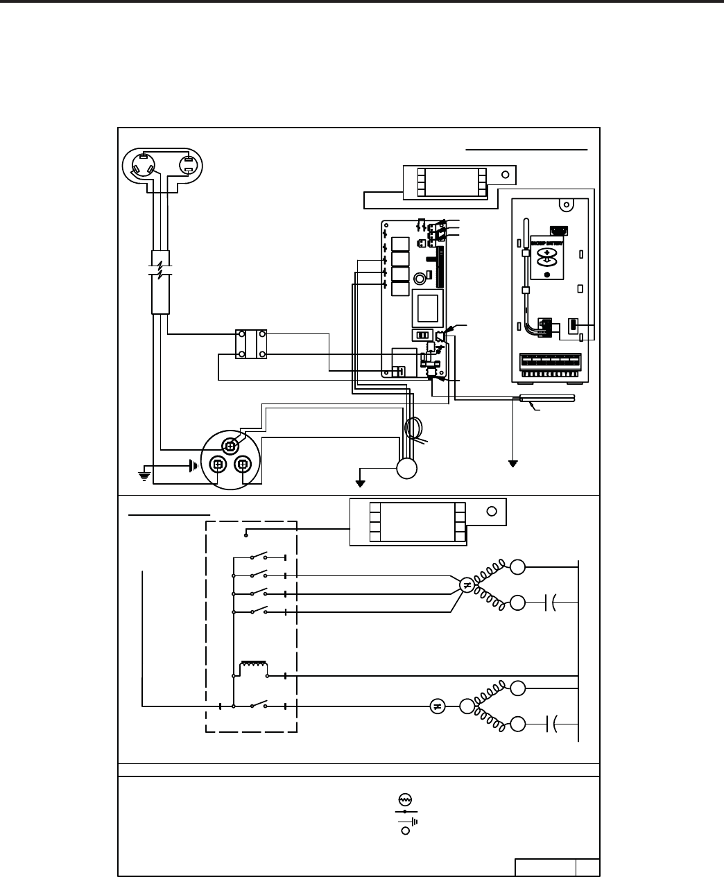 Friedrich R410a Kuhl Cool Only Models Sl28m30a Sl36m30a. Wiring Diagram. Wiring. Friedrich Capacitor Wire Diagram At Scoala.co