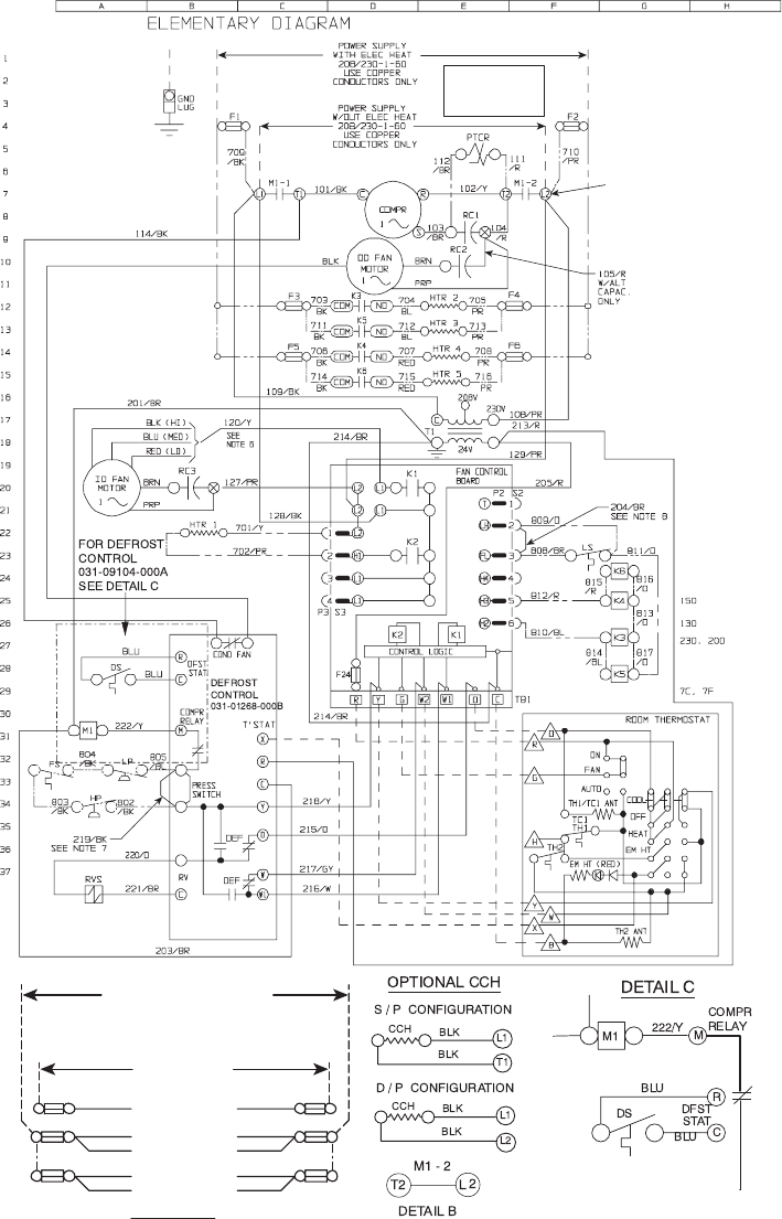 jackson hvac zone wiring diagram basic hvac ladder