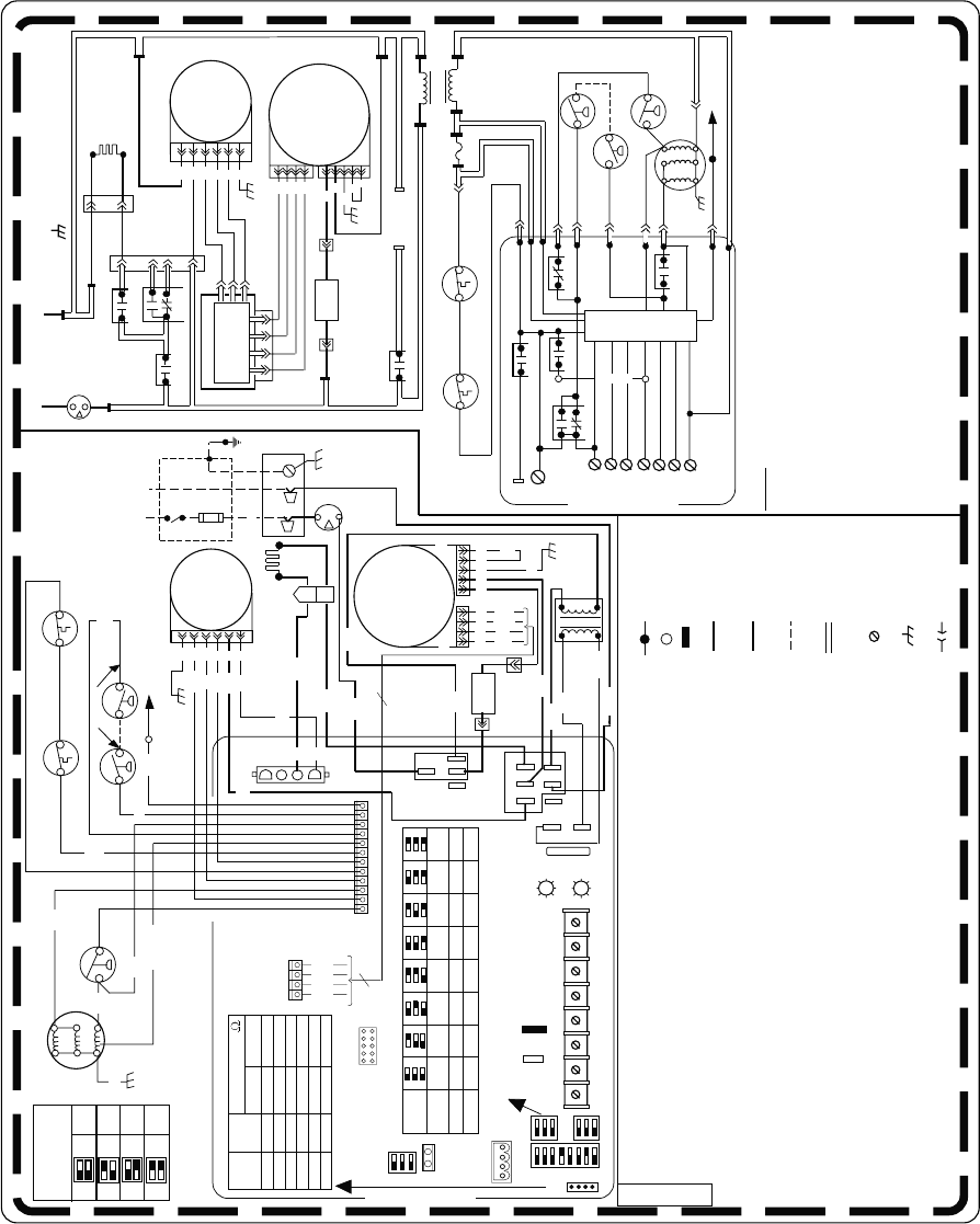 bryant 355mav fig  31unit wiring diagram a02291
