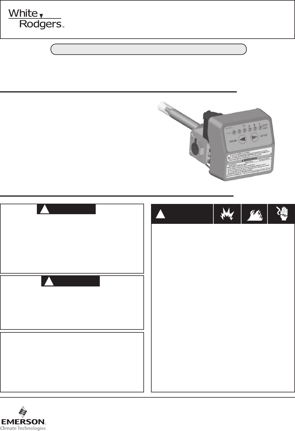White Rodgers Thermostat Wiring On Emerson Thermostat Wiring Diagram