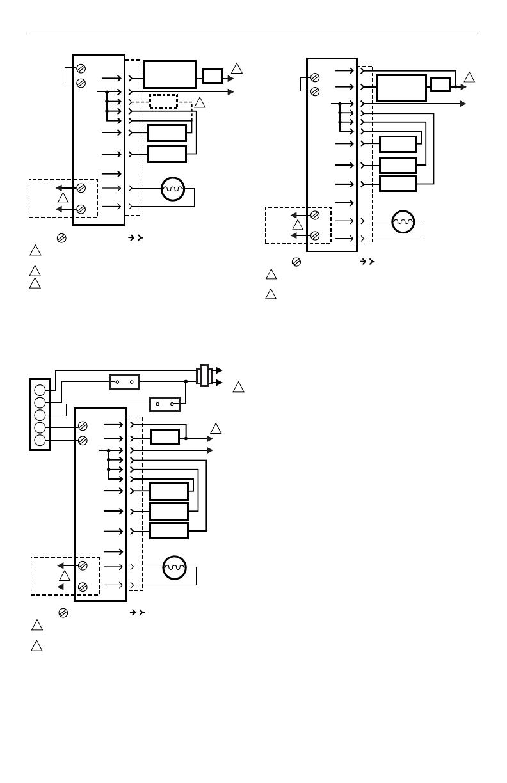 Honeywell R7184A, R7184B, R7184P, R7184U OPERATION ... on