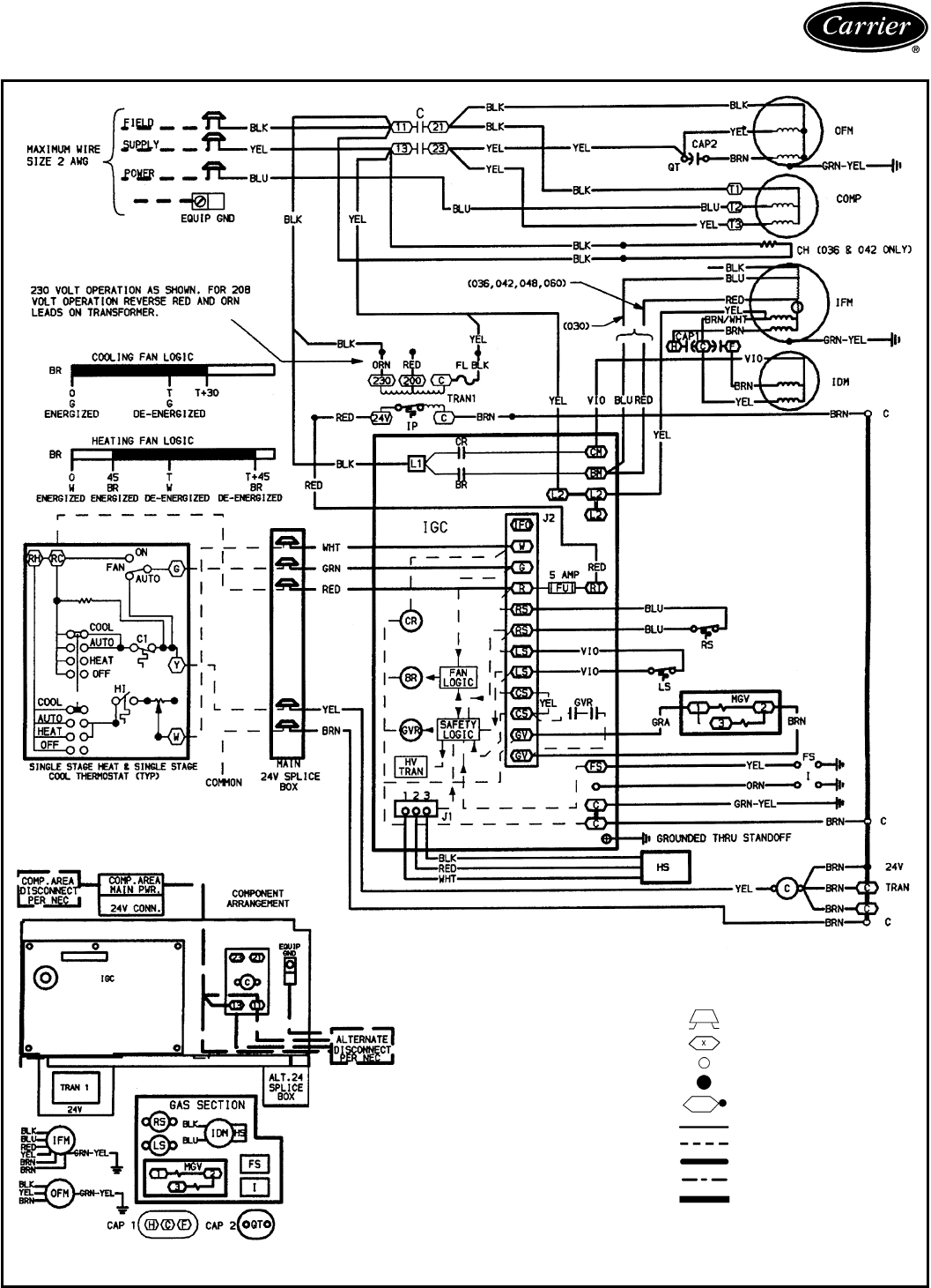 on images of trane gas unit heater wiring diagrams model wire