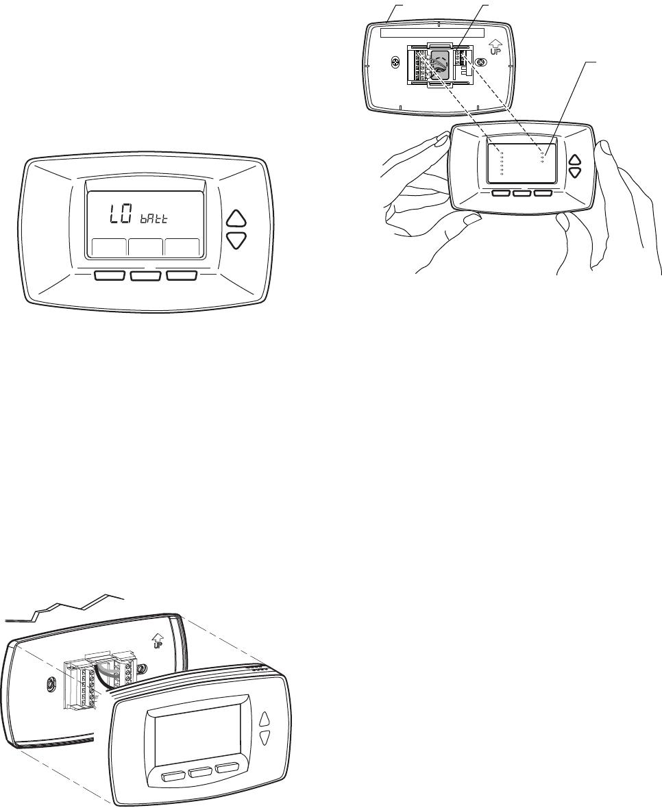 Bestseller  Honeywell Ultrastat Thermostat Manual
