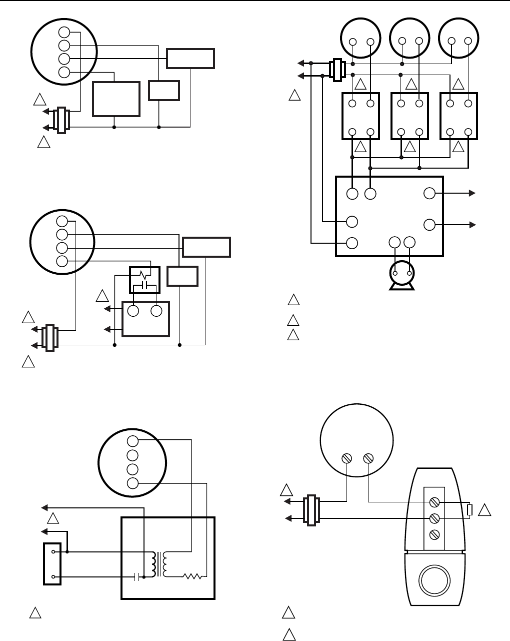 Honeywell V8043 Zone Valve Wiring Diagram from manualsdump.com