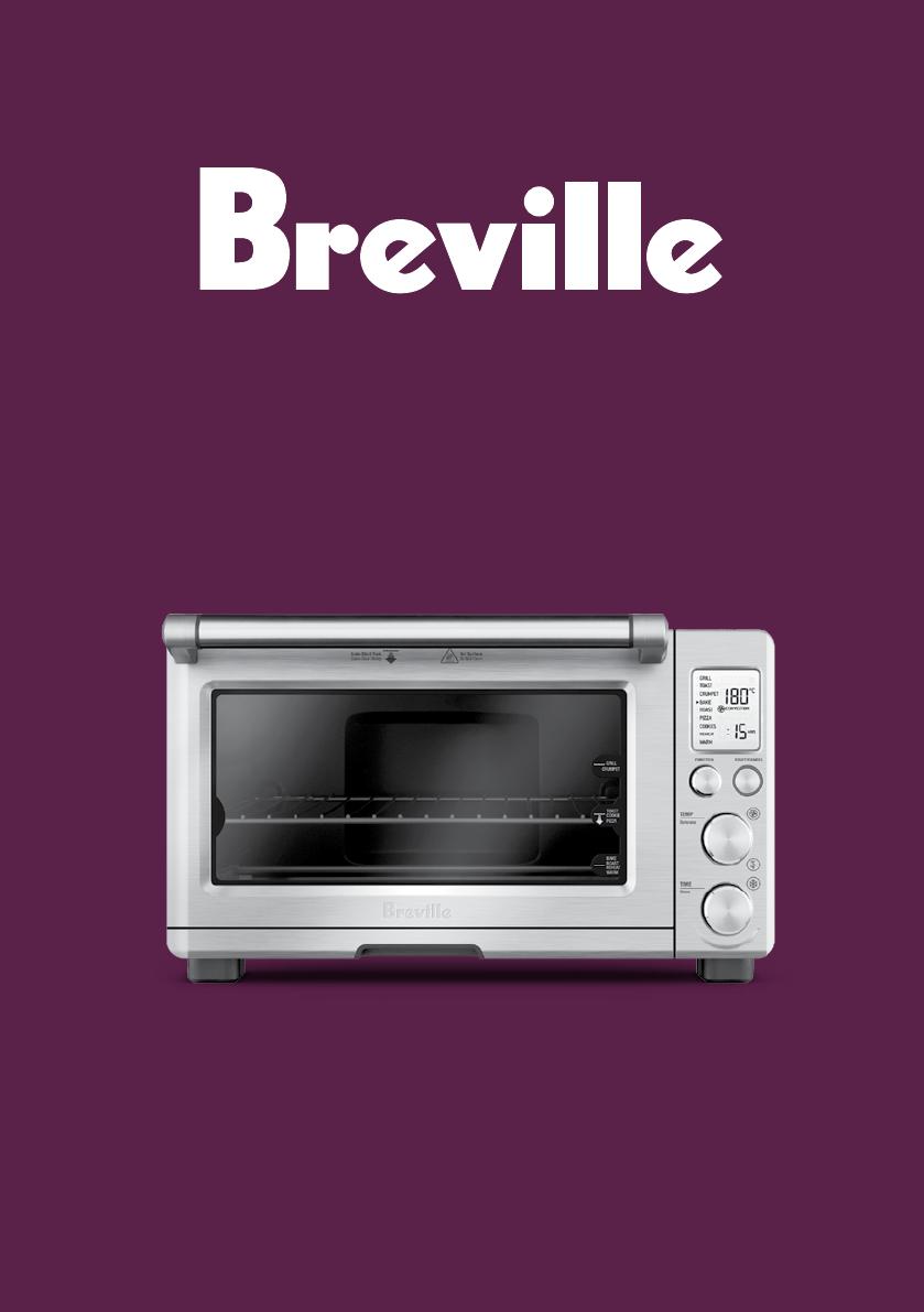 Breville Bov800 Manual