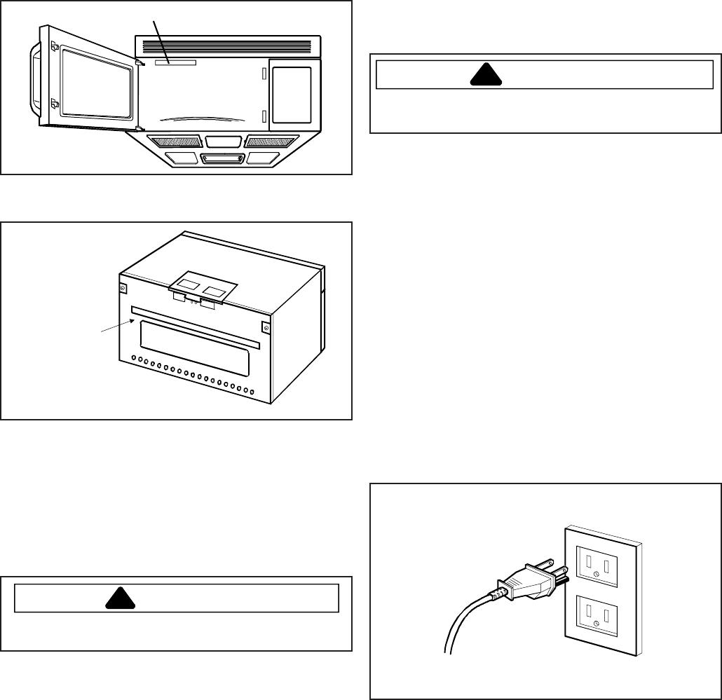 Maytag Aco1520ab Aco1520ac Aco1520aw Aco1530ab Aco1530aw Microwave Wiring Diagram Installation Instruction