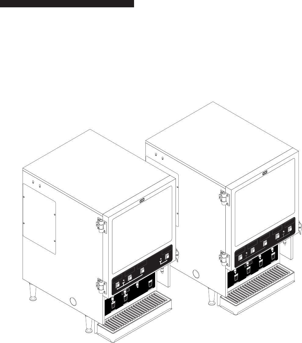 Bunn Fmd 4 5 Service Manual Model Bx Wiring Diagram Operating