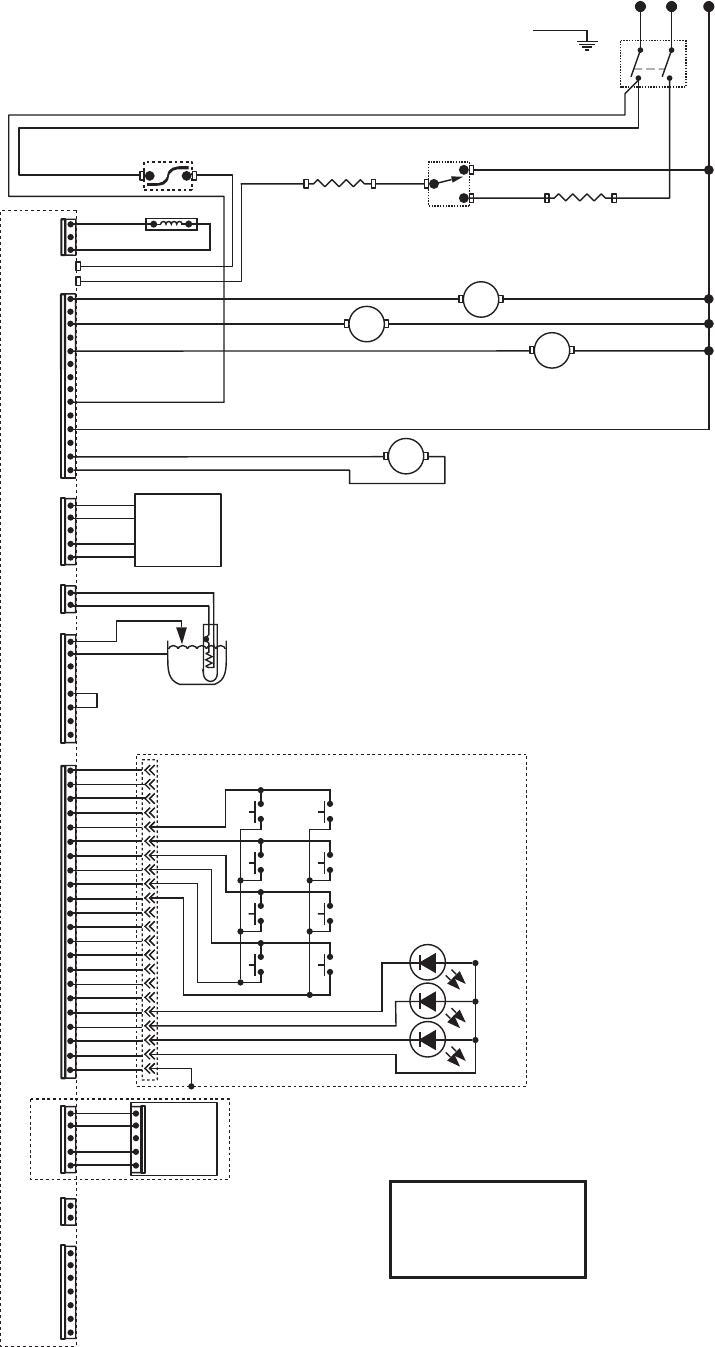Bunn Icb Twin Itb Itcb Schematic Wiring Diagram Dv Ac