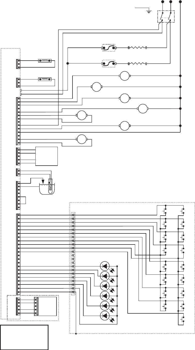 Picture For Wiring 120 Schematic To A 240 Schematic
