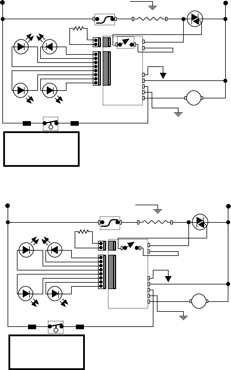 Bunn O Matic Wiring Diagram Electrical Diagrams Vp 17 H5e H5x Schematic Coffee Maker Recall Source