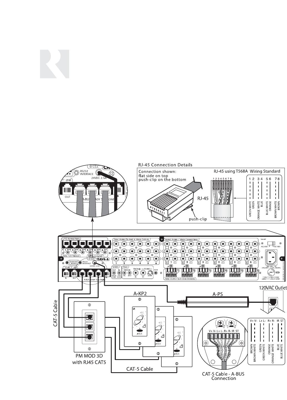 Russound Wiring Diagram | Wiring Diagram on