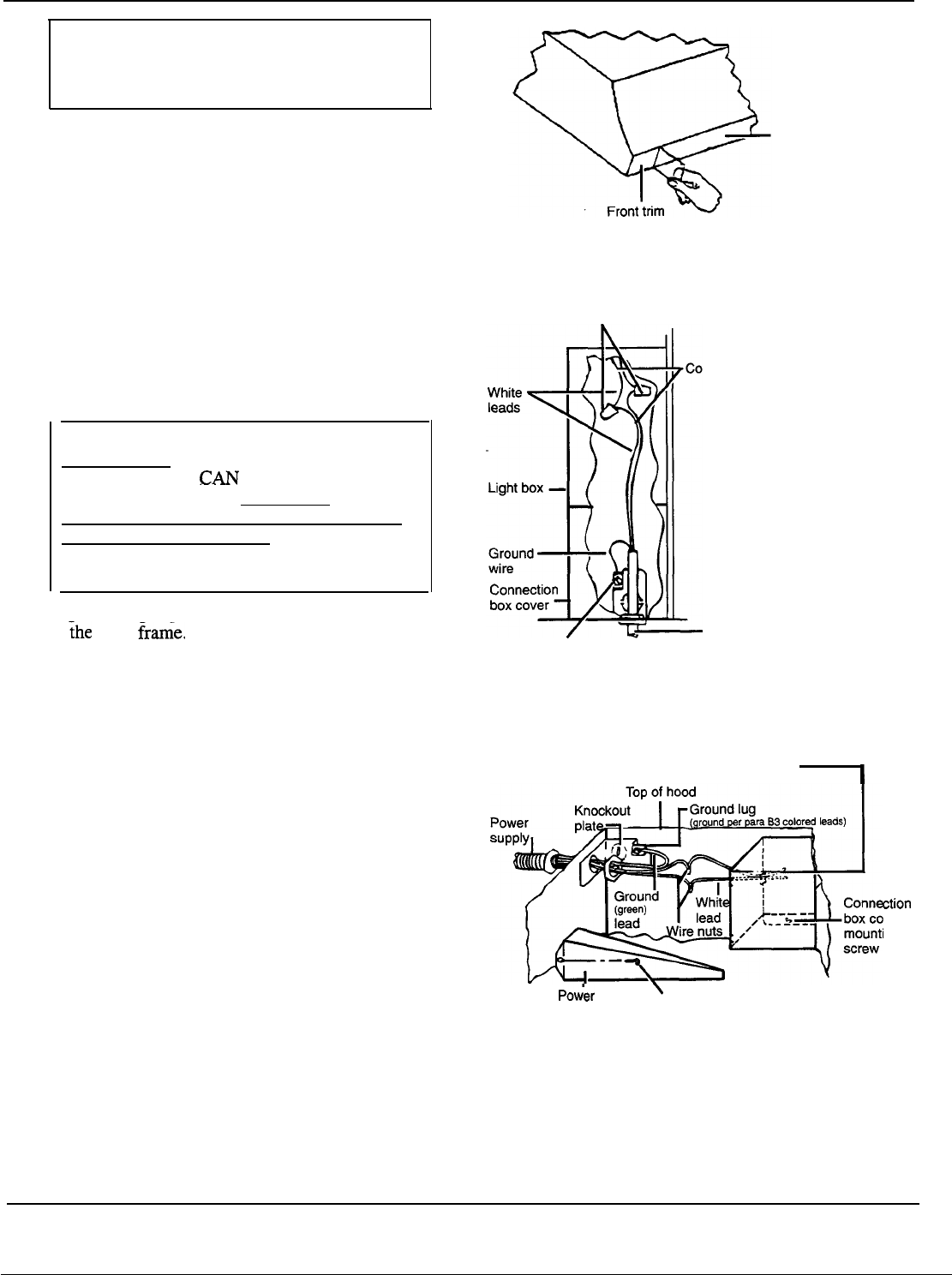 Wiring Diagram For Ge Range - Wiring Diagram Schemas