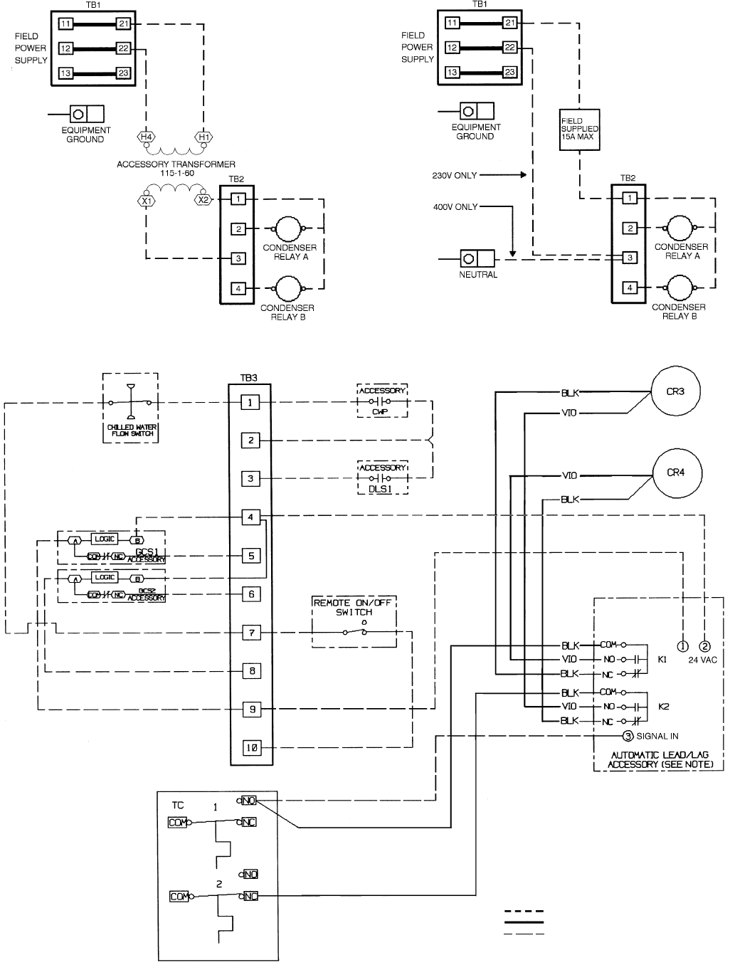 bg16 field wiring diagram field guide norfolk \u2022 wiring diagrams j  at reclaimingppi.co