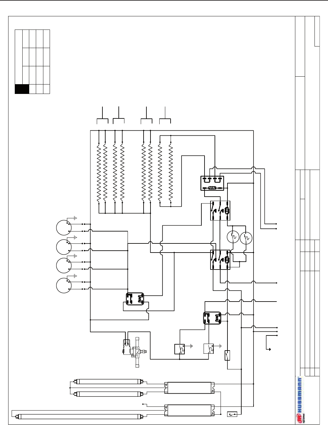 This A Special Wiring Diagram For 6ft