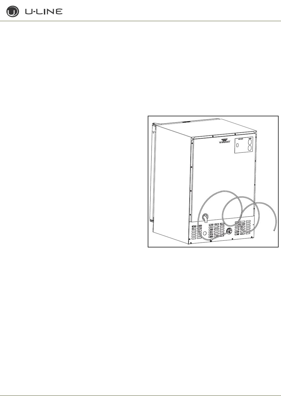 32 Uline Clr2160 Parts Diagram