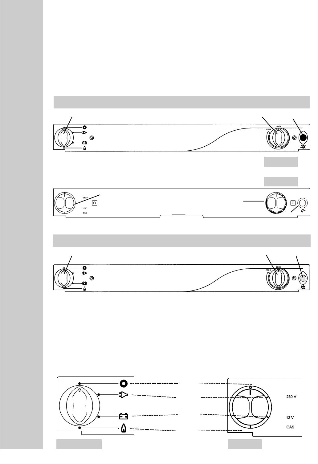 Electrolux Rm 6270 Bedienungsanleitung