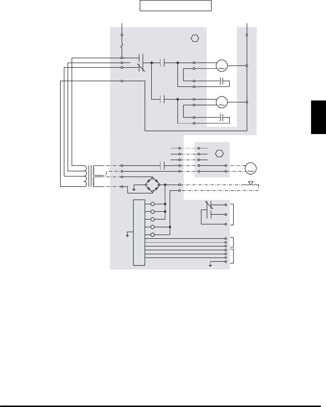 Bryant Ervbbsva1100 Logic Diagram Draw A 120v 60hz