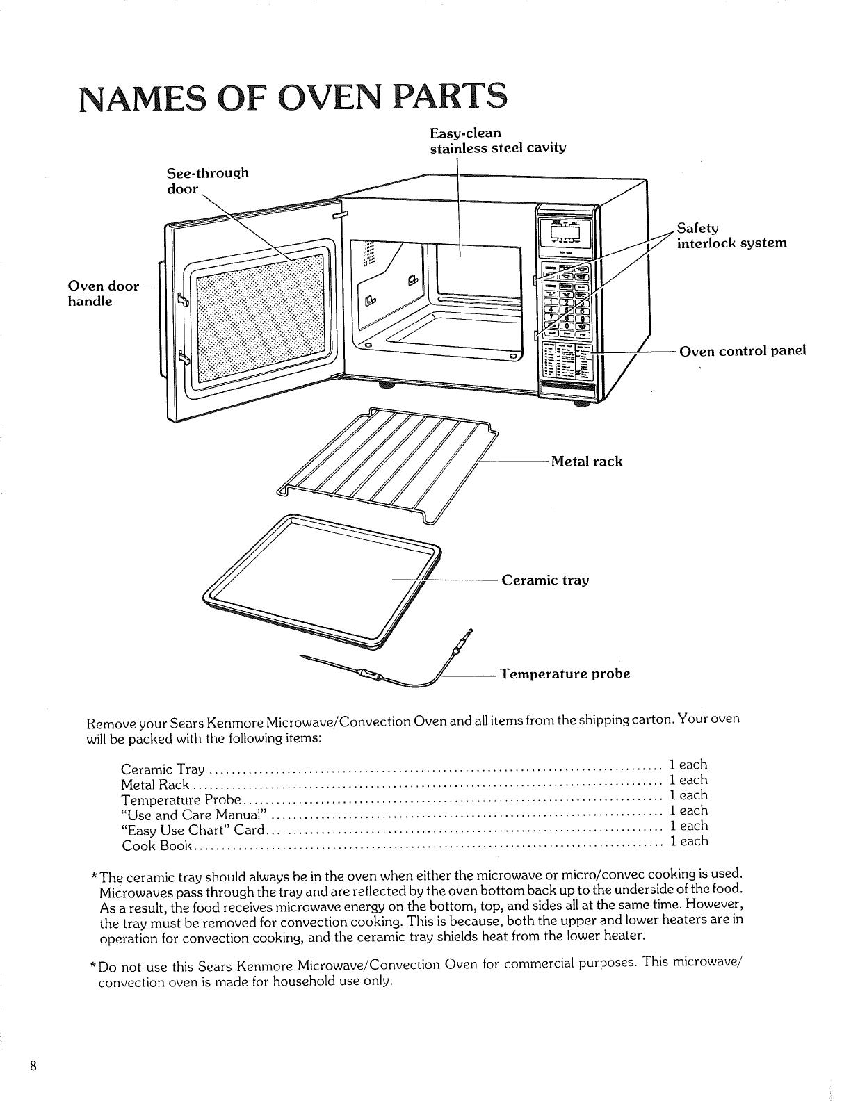 Kenmore Microwave Oven Repair Manual Bestmicrowave