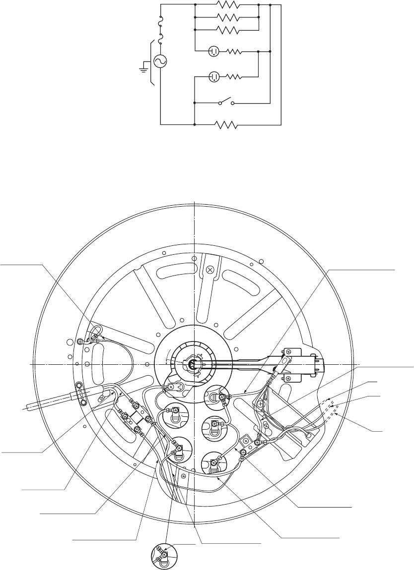 Panasonic SR-GA281, SR-GA421 1. SCHEMATIC DIAGRAM & WIRING DIAGRAM | Rice Cooker Panasonic Sr 42hzp Wiring Diagram |  | manualsdump.com