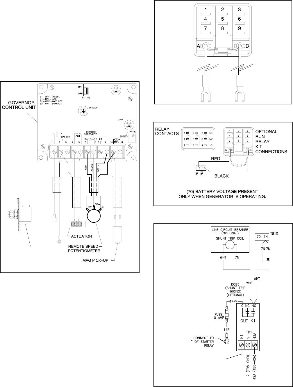 Kohler Wiring Abbreviations Diagrams Schematics Diagram 20 3250 Kw 6 1 12 Remote Speed Adjustment Potentiometer Kit Rh Manualsdump Com Toyota Electrical Wire Type Chart