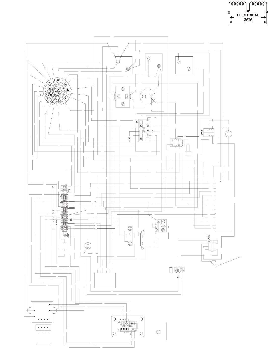 generac engine wiring diagram generac power systems 0043733  0043734  0043735  0046262  0046263  generac power systems 0043733  0043734