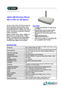 Abocom ARM804 Manual