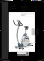 Accell Cardio Control Owner Manual