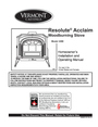 Acclaim Lighting 2490 Installation Instructions